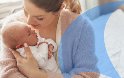 5 Common Questions About Breastfeeding