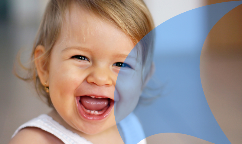 When should your baby go to the dentist