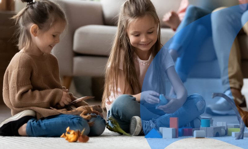 10 Things Your Kids Will Love Doing at Home