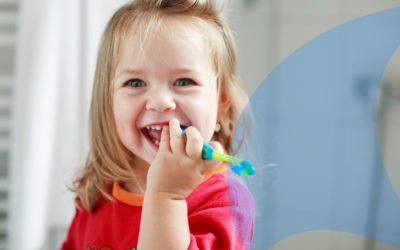 6 Fun Ways to Get Your Kids to Brush and Floss