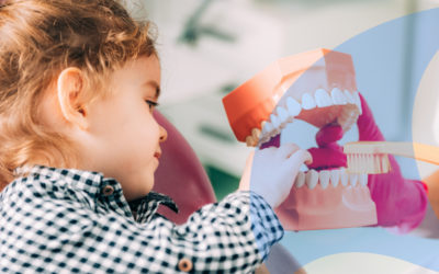 Preparing Your Child (and Yourself) for a Dental Procedure