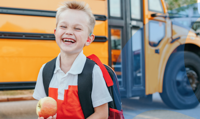 Tooth-Healthy Treats for Back to School